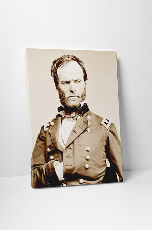 Gen. William T. Sherman