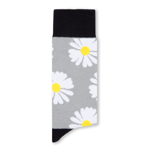 Days Eye daisy sock