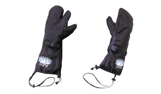 Backpacking Light Handwear & Footwear Product Review