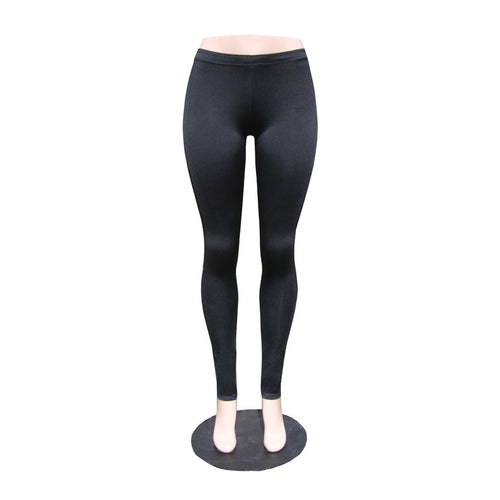 Warmest winter leggings, capris, pants