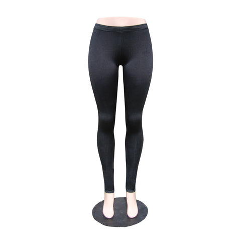 Cascade Capris & Leggings
