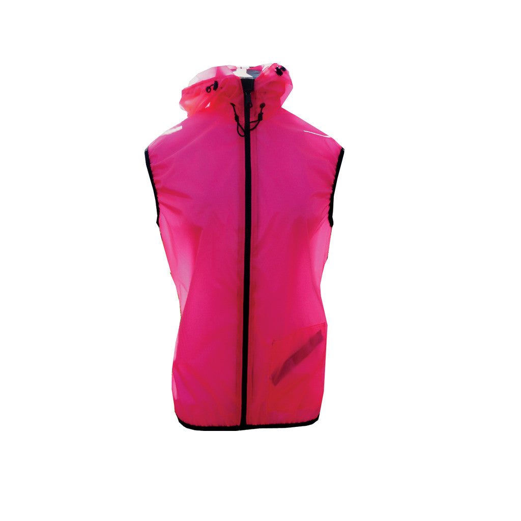 Windproof vest, windbreaker vest, running vest, hiking vest