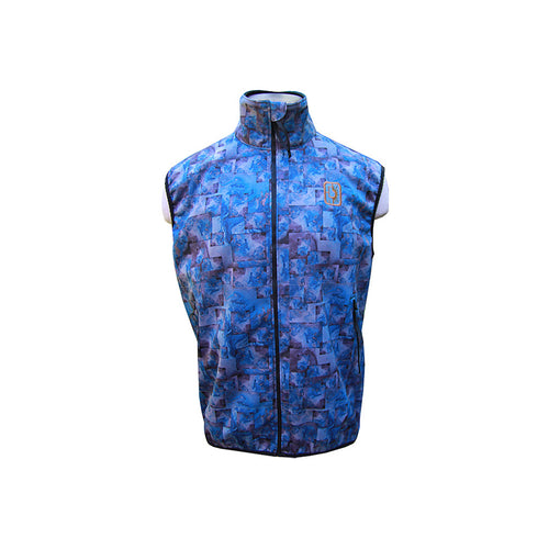 Warmest winter vest, hiking vest