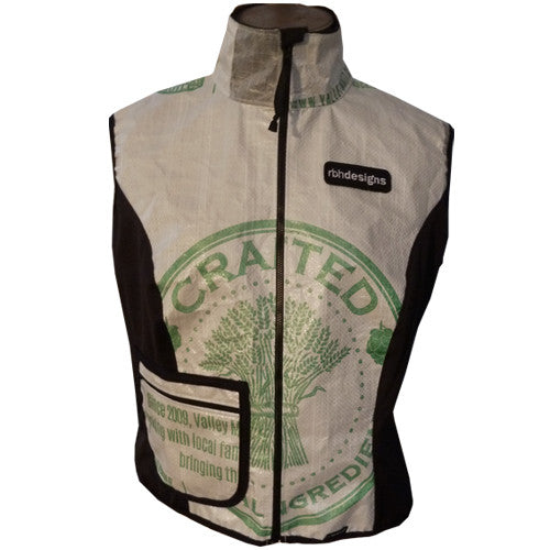 VaprThrm® UpSackled Vests