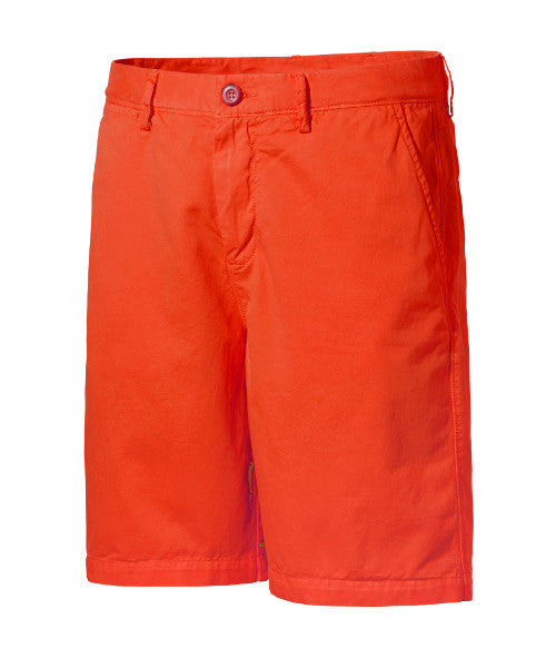 Brighton Shorts (Red)