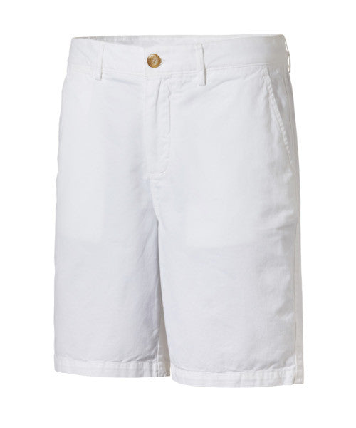 Brighton Shorts (White)