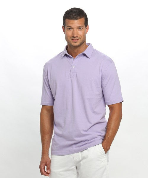 Original Polo Shirt | Lavender