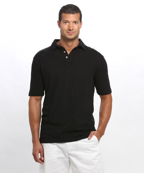 Original Polo Shirt | Black