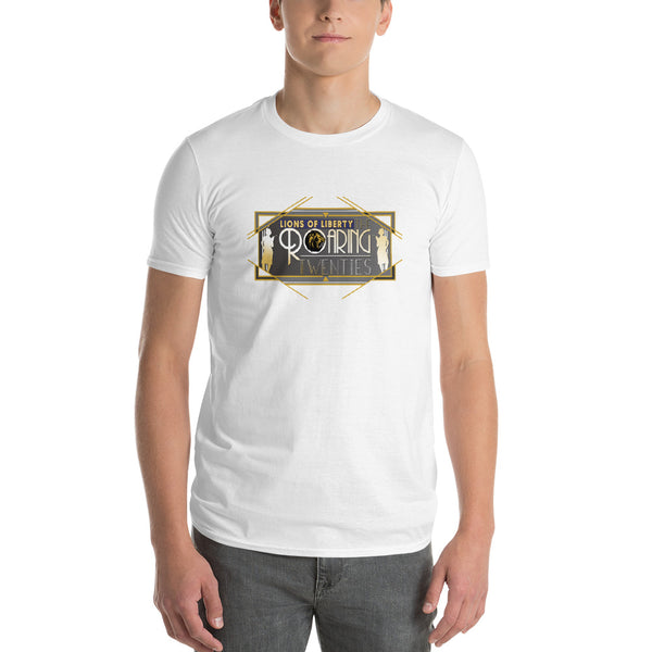 Roaring Twenties - Men's T-shirt