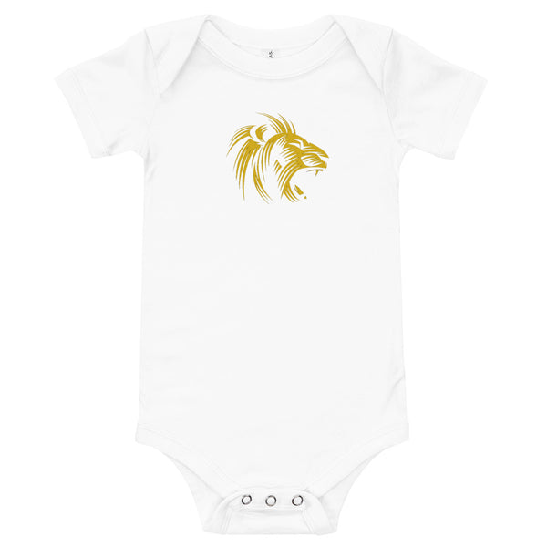 Lions of Liberty Baby Onesie