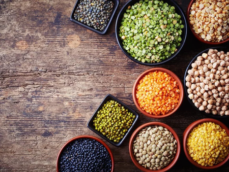 6 Best Sources of Plant-Based Protein