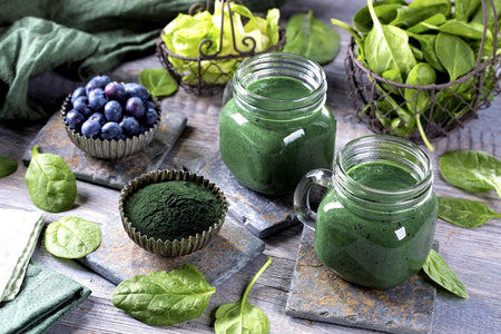 Spirulina: What to Know About The Superfood