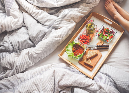 8 Worst Foods to Eat Before Bed