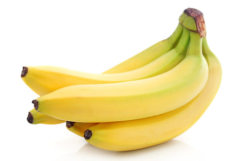 Banana Brain Food