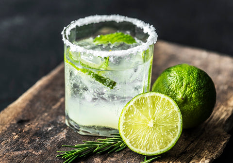 worst food to eat before bed alcohol cocktail