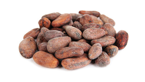 Cacao IQ Bar Ingredients