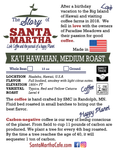 KA'U Hawaii Medium Roast