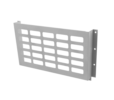 Horizontal Steel Document Holder