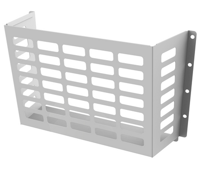 WALL MOUNTED BASKET 320mm