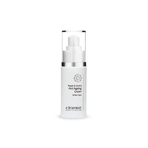 Cinere Repair & Control Anti Ageing Cream 30ml