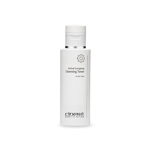 Cinere Herbal Energising Cleansing Toner (All Skin Types) 125ml