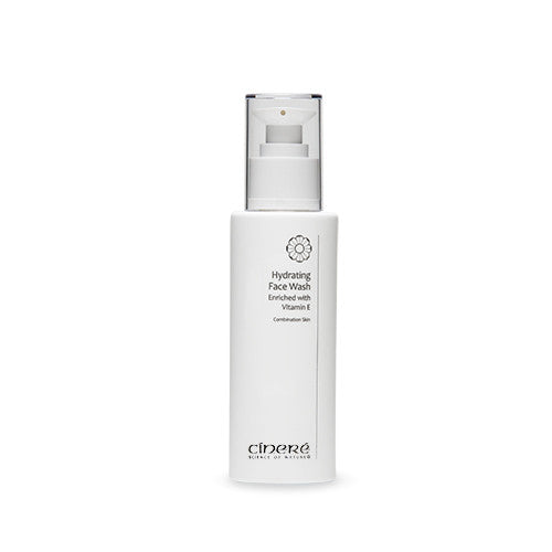 Cinere Hydrating Face Wash Enriched with Vitamin E 150ml