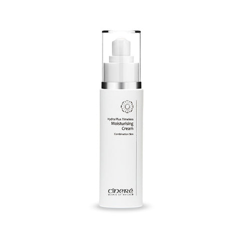 Cinere Hydra Plus Timeless Moisturising Cream (Combination Skin) 50ml