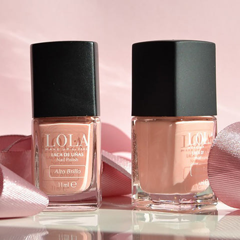 Lola Make Up Nail Polish # 5 Free Formula