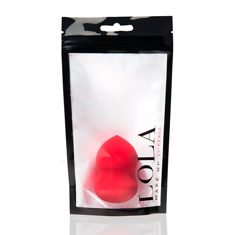 Lola Make Up Egg Sponge
