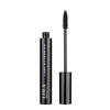 Lash Extension Eye Mascara, Extreme Lengthening, intensifying of lashes, Waterproof, enriched with natural fibres and conditioning agents, Vegan, No.1 Black