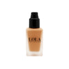 Lola Make Up Matte Long Lasting Liquid Foundation