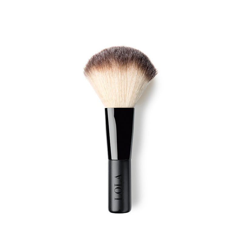 Lola Make Up Travel Face Brush