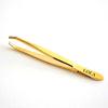 Lola Crab Point Gold Tweezer