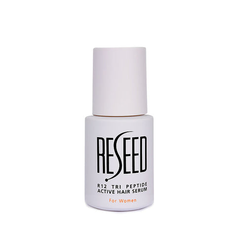 RESEED R12 Tri Peptide Active Hair Serum for Women 30 ml
