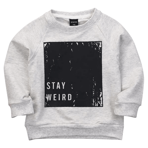 Stay Wired Shirt  -  Tiny Cupids