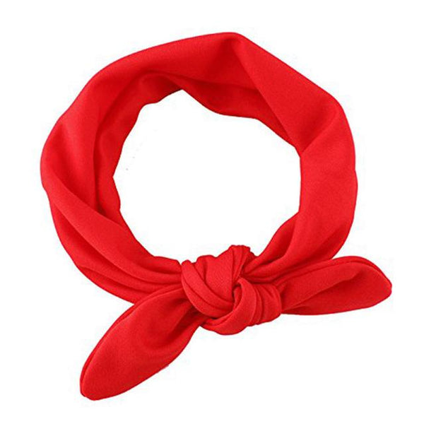 Lovely Bowknot Headband