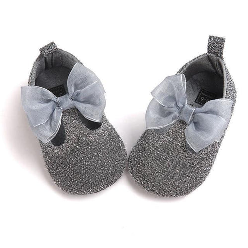 Sparkle and Bling Shoes  -  Tiny Cupids