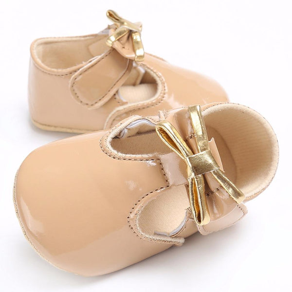 Casual Leather 5 Colors Shoes  -  Tiny Cupids