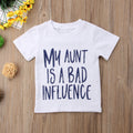 Bad Influence Aunt T  -  Tiny Cupids