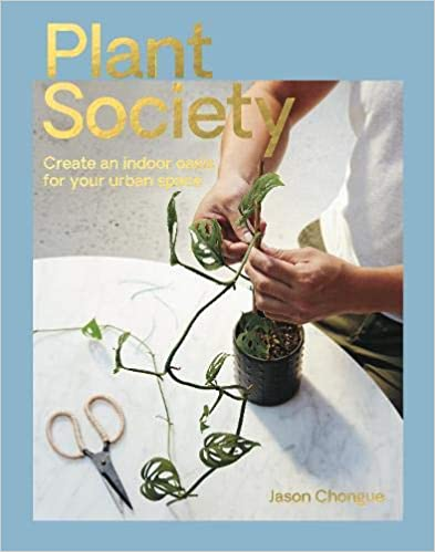 Plant Society Book