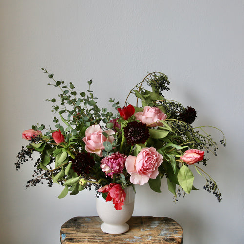 Flower Arranging Workshop On Hold