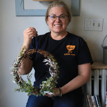 Festive Decorative Wreath Workshop TBD