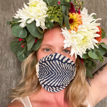 Forest Fern Face Mask