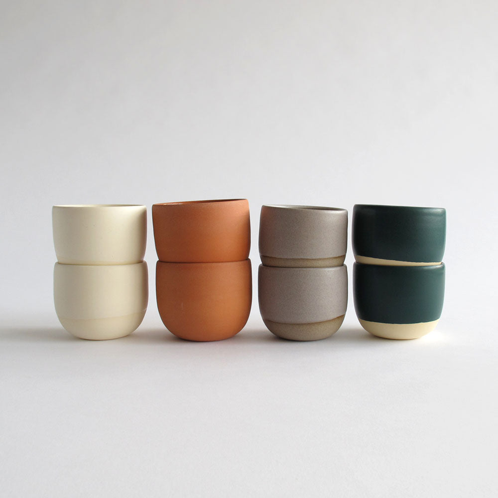 U Planter by CGCeramics