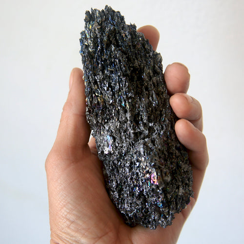 Black Rainbow Carborundum