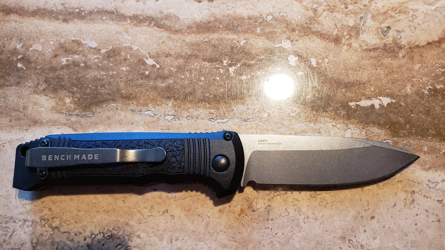 Benchmade 4400 Casbah Automatic Knife S30V