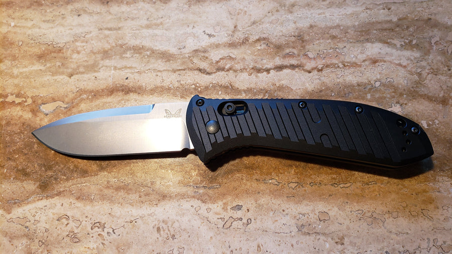 Benchmade 5700 Presidio ll Automatic Knife