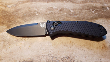 Benchmade 5750BK Mini Presidio ll Automatic Knife