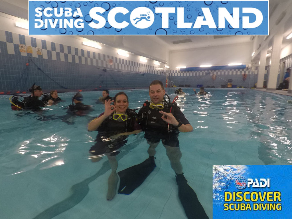 Holyrood Pool Session Wednesday 7th Feb 2018