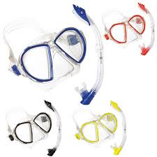 SDS ADVENT CALENDAR 4th December -Buy any Aqualung or Apeks Mask and get a FREE Snorkel!